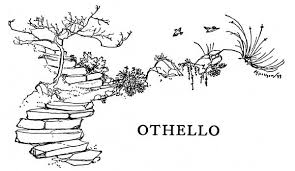 Tales From Shakespeare By Charles Lamb Othello