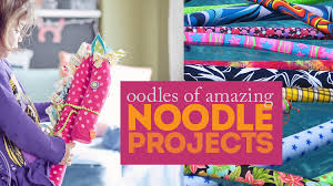 oodles of noodle projects pool noodles are inexpensive and so easy to use in projects