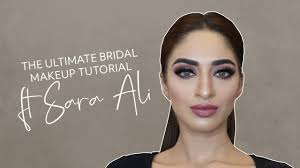 the ultimate bridal party makeup