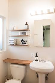 Best  Small Space Bathroom Ideas On Pinterest - Bathroom small