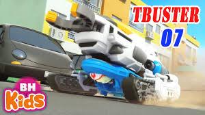 Xem Hoạt Hình Tiếng Anh - Robot Tbuster Ep 07 - Cartoons for Children | Học Tiếng  Anh Qua Hoạt Hình - Tuyển tập nhạc thiếu nhi hay. - #1 Xem lời bài hát