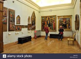 italy rome capitoline museums musei capitolini palazzo dei conservatori pinacoteca capitolina