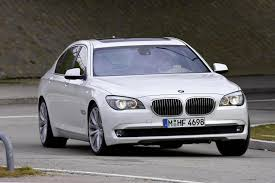 All BMW Models 2010 bmw 750i : 2010 BMW 760i And 760Li Review - Top Speed