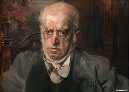 Adolf Friedrich Erdmann von Menzel von Giovanni Boldini (1842-1931, Italy)