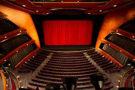 Ellie Caulkins Opera House Seating Chart Seat Map Opera Colorado