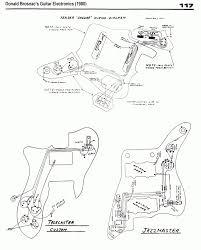 Jazzmaster wiring diagram luxury classic telecaster wiring diagram inspiration fender double fat