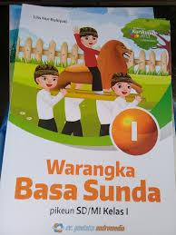 Usaha peternakan dapat digolongkan menjadi tiga, yaitu peternakan hewan besar (sapi, kerbau, dan. Jual Buku Warangka Basa Sunda Kelas 1 Sd Mi Jakarta Selatan Dagell Tokopedia