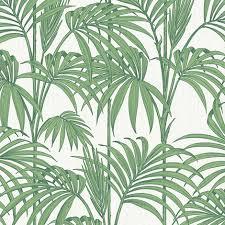 wallpaper pattern modern green. Plain Green Honolulu Wallpaper By Graham U0026 Brown Intended Pattern Modern Green T