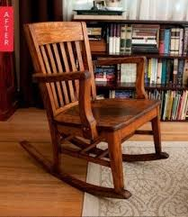 wooden rocking chair. Wood Rocking Chairs For Nursery 1 Wooden Chair D