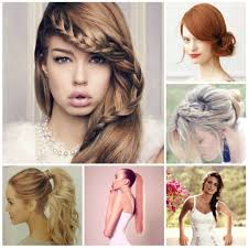Quick Ponytail Hairstyles Ponytail Hairstyles For Medium Hair 4 Easy Ponytail Hairstyles