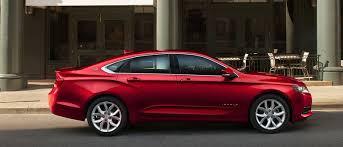 You'll Love the New Impala