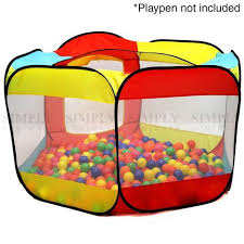 ball pit for babies. 100x ball pit balls play kids plastic baby ocean soft toy colourful playpen fun for babies