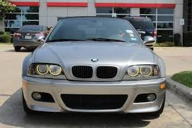 Autotrader has 910 used bmw m3s for sale, including a 1988 bmw m3 coupe, a 1990 bmw m3 coupe, and a 1991 bmw m3 coupe. Used 2006 Bmw M3 For Sale Near Me Cars Com
