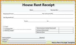printable rent receipt template rent receipt format word 7 refund receipt template return receipt