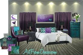 incredible gray and purple bedroom ideas home design jobs grey yellow purp purple and grey bedroom