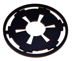 Star Wars Galactic Empire Symbol   www.tollebild.com