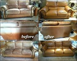 leather couch dye kit leather dyes for furniture leather furniture suite restoration with cognac leather dye