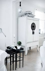 black and white furniture. product styling photography japanese armoires black and white decor furniture
