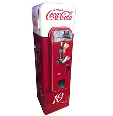Vendo Vending Machine Fascinating CocaCola Vendo 48 Coke Vending Machine FiftiesStore