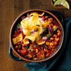 award winning chili with unusual twist