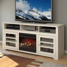 white tv stand with fireplace. sonax west lake 60\ white tv stand with fireplace