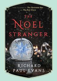 Light Of Christmas Richard Paul Evans The Noel Stranger Book By Richard Paul Evans Official