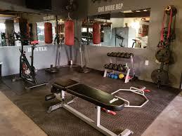 Best Gym Lighting Pin By B Griffith On Garage Gym Diy Home Gym Home Gym