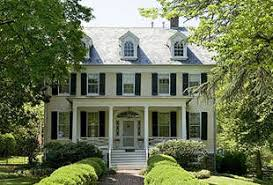 Queen Anne homes: an American original