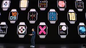 Difference Between Apple Watch Series ...