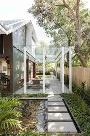 deco garden furniture. Deco Veranda Zen Avec Outside Dining Area And Garden Furniture 100 Decoration Ideas Idees Et Room Ambiance 760x1140px