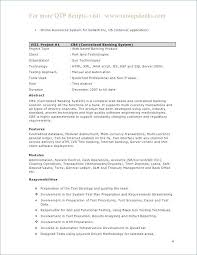 Office Administrator Resume Sample Luxury Linux System Administrator