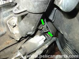 mercedes benz w210 crankshaft position sensor replacement 1996 03 large image extra large image