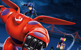 Our system stores baymax wallpaper hd apk older versions, trial adorn the phone screen is very enjoyable especially when supported with a picture of a nice and interesting walpaper. Hd Wallpaper Hiro Baymax In Big Hero 6 Wallpaper Flare