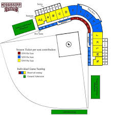 Mccombs Field Seating Chart Dudy Noble Field Polk Dement Stadium Seating Chart