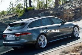 2018 jaguar xf sportbrake. contemporary jaguar autotijdbe to 2018 jaguar xf sportbrake