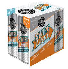 Swipe Light Southern Tier Brewing Company Invites You To Ghost Your Go