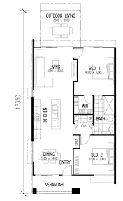 Small Picture The 25 best Granny flat plans ideas on Pinterest Granny flat