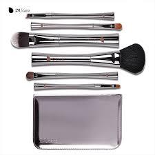ducare makeup brush luxury set pony hair goat hair super soft make up tools kit make up brush set with box makeup brushes set makeup kits from ykc998
