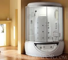 steam baths superior