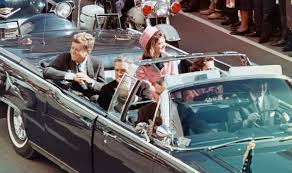 jfk assassination all about conspiracy theories ahead of document  getty