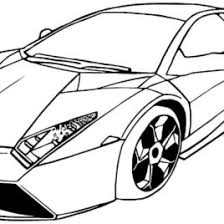 Small Picture Blank Coloring Pages Cars Archives Mente Beta Most Complete