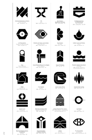 logo modernism is a brilliant catalog of corporate trademarks from  m modernist