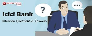 Bank Teller Job Interview Questions Icici Bank Interview Questions Answers