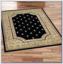 big lots area rugs rug sets 6x9 black