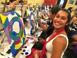 art with a twist painters drink and do art at painting with a twist twisted fate