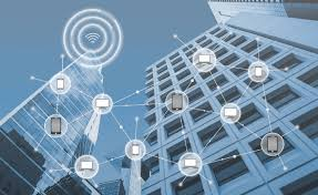Smart Buildings Microsofts Spatial Intelligence Connects People And Objects In