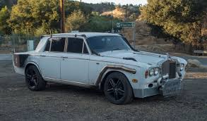 Buy This 1979 Trolls Royce To Anger The Rich And Everybody Else
