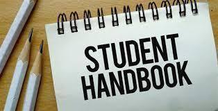 K-8 Student Handbook Policy | Roberta G. Doering