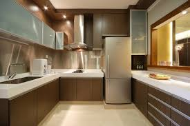 Interior Solutions Kitchens Hdb Basic Package Renovation Contractor Singapore Kitchen