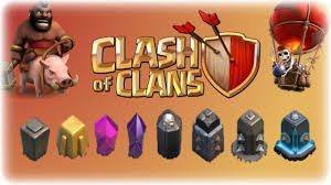 how to level up walls very fast in clash of clans strategy guide you